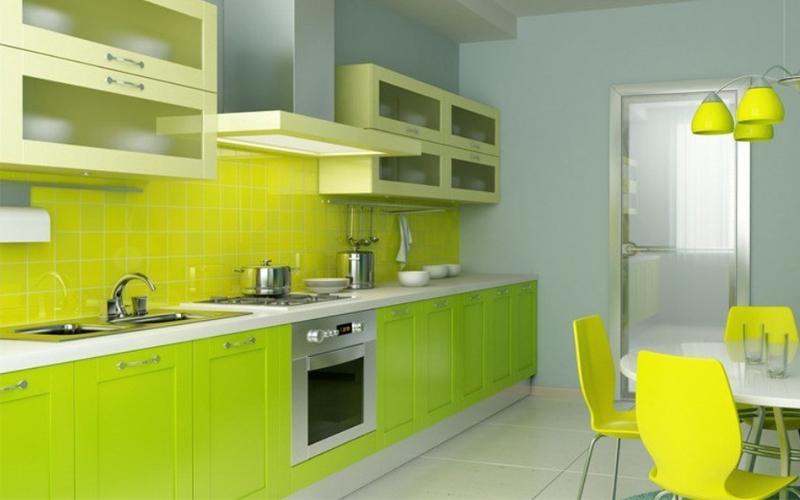 Kitchen Interior Design Krupa Interio