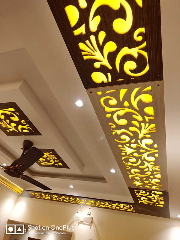 False Ceiling Interior Designers In Changanacherry Kottayam Thiruvalla
