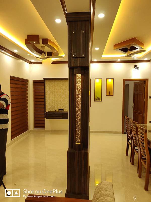 False Ceiling Interior Designers In Changanacherry Kottayam Thiruvalla